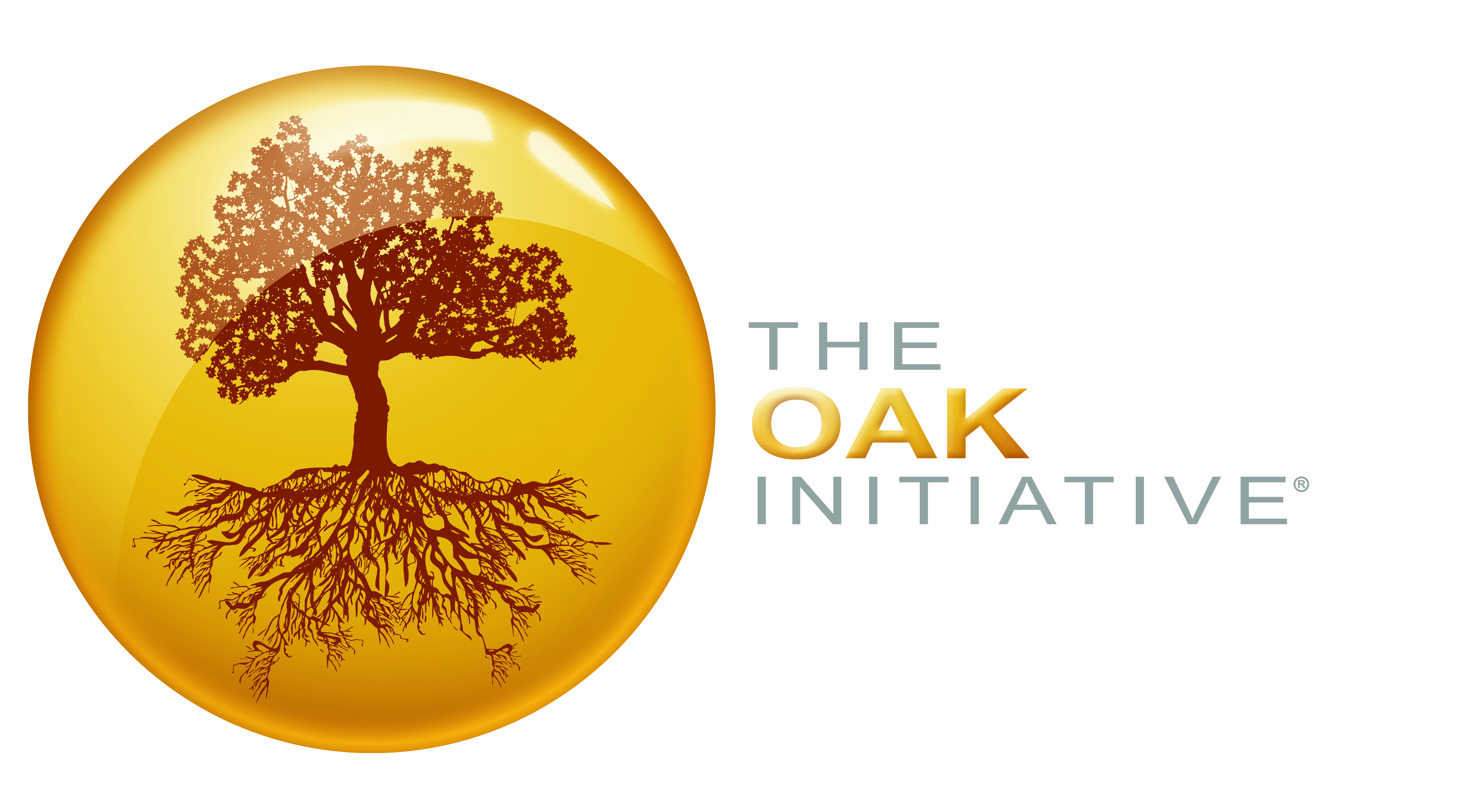 OAKI logo English